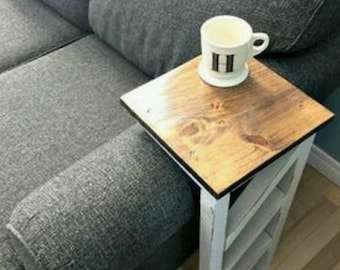 Sofa Tray Table, Wooden Table Tray, Arm Rest, TV Tray Table, Sofa Arm Table, Couch Arm Table, Armrest Table, Sofa Arm Tray, Couch Tray,