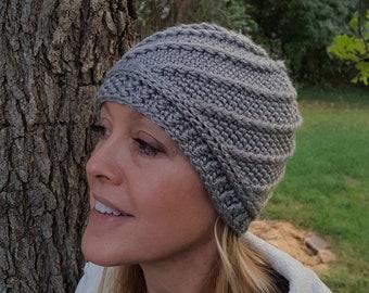 Spiral Hat