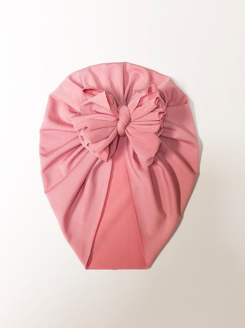 baby turban Mia turban headwrap