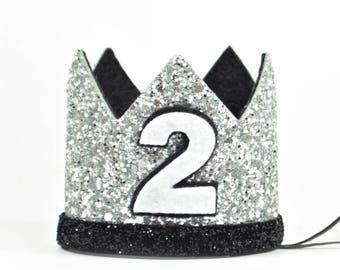 Second Birthday Boy Hat   Second Birthday Boy Crown   Boy Birthday Crown   Boy Birthday Outfit   Second Birthday Boy Party Hat