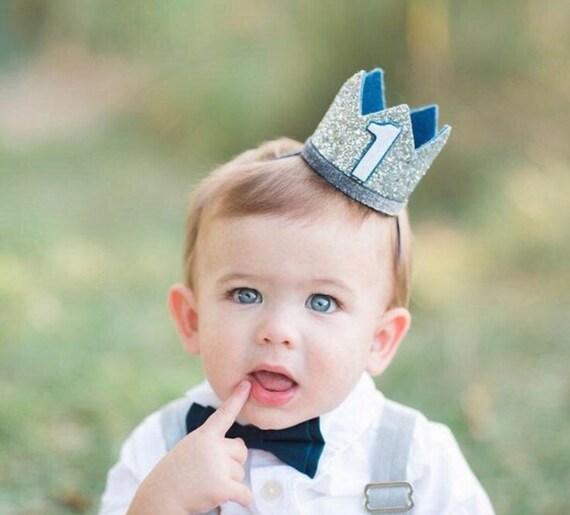 Birthday Crown Boy Party Hat