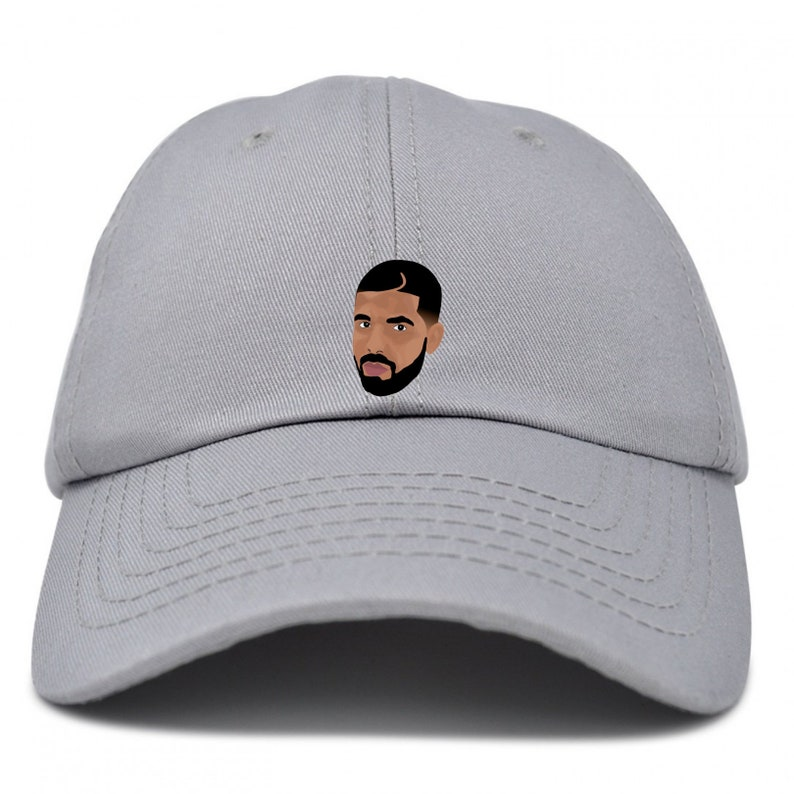 36ecd02e81c Drake dad cap trend baseball cap men womens baseball caps