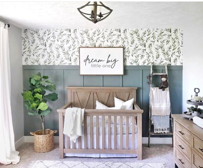 22X36 Dream Big Little One  / Farmhouse Style / image 0