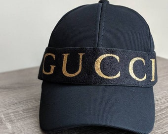 47c1663a782 Gucci Baseball Cap. DesignerClothingSale. in Canada