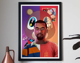 Music & Movie Posters