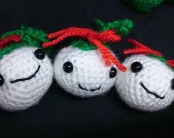 Mistletoe Christmas Decoration