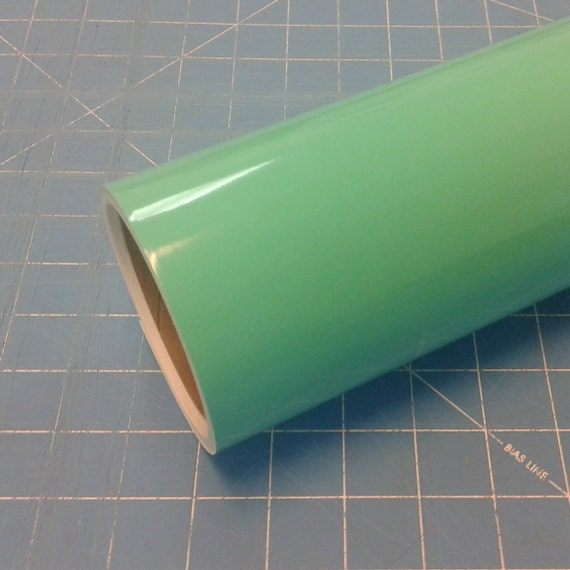 "1 Mint Oracal 651 Roll 24/"" X 10/' Sign Cutting Vinyl"