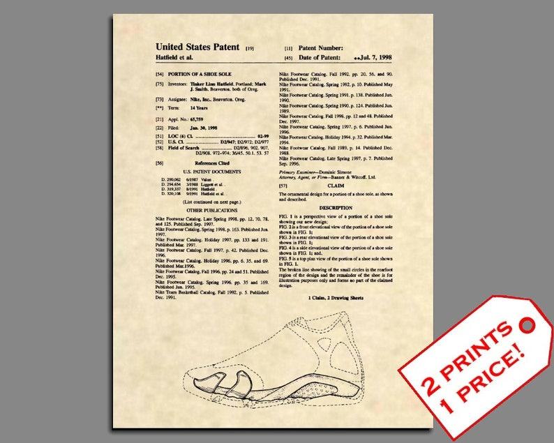 the best attitude 93bd4 b80fd Sneakers Shoe Art Air Jordan Retro 14 Basketball Shoe Patent   Etsy