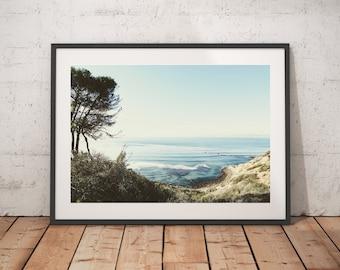 Rancho Palos Verdes, California Coast, Wall Art, Photography, Nature