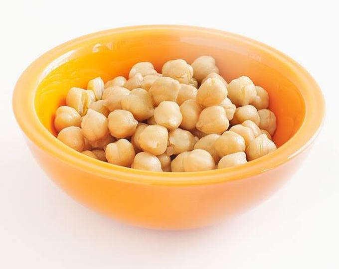15 CHICK PEA / Garbanzo BEAN Chickpea Cicer Arientum Vegetable Seeds *Flat Shipping