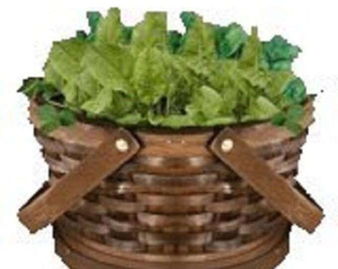 200 LARGE LEAF SORREL (Garden Sorrel / Spinach Dock / Redshank) Rumex Acetosa Vegetable Seeds