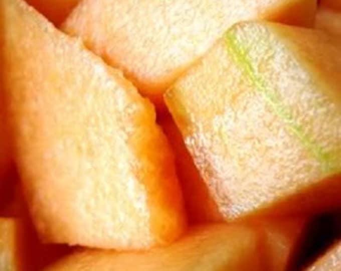 200 IROQUOIS CANTALOUPE Melon Fruit Cucumis Melo Seeds