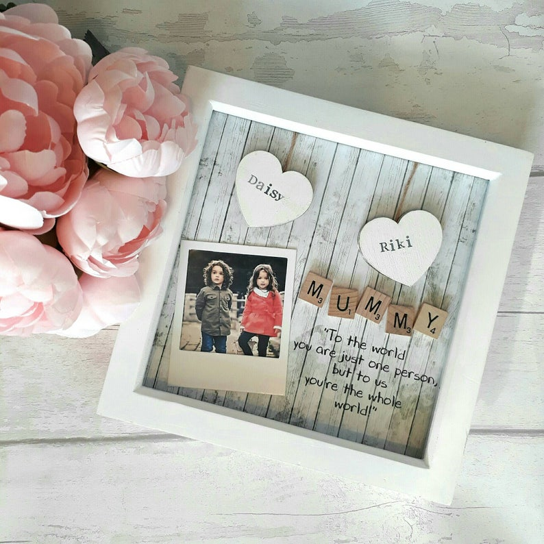 Celebrations Occasions Home Furniture Diy Handmade Birthday Card Personalised Mum Mummy Mammy Mama Mam Mom Flower Daisy Capitalwg Com