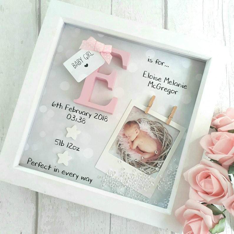 New Baby Gift Girl Gifts For Newborn 1st Birthday