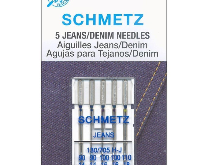 SCHMETZ LEATHER NEEDLES PACK OF TEN 29x4 SIZE 22 140//22 SINGER MODEL 29K
