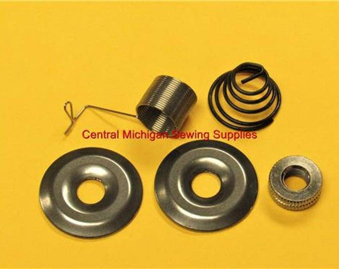 Tension Springs & Parts - SewingMachineDepot