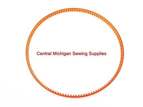 Universal Sewing Machine Lug Motor Belt 14 14