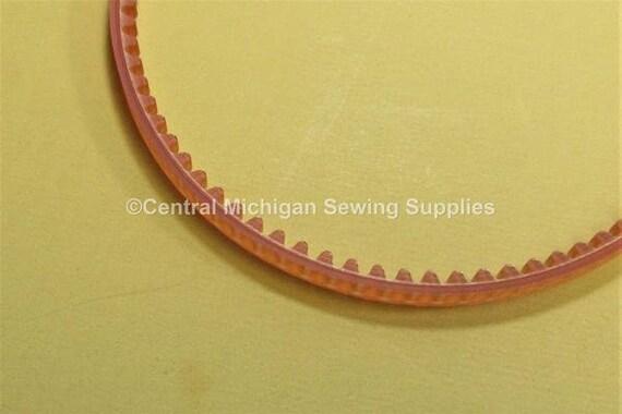 "13/"" Lug Motor Belt For Home Sewing Machines #1300 Kenmore Pfaff Singer"