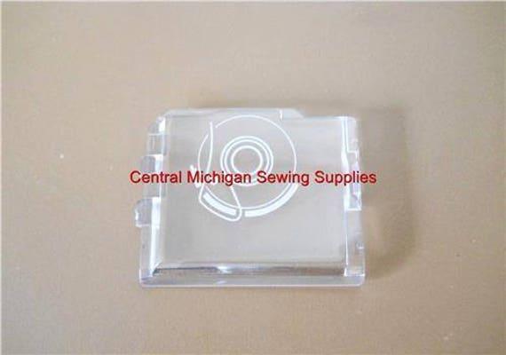 Elna Sewing Machine Bobbin Cover Fits Models 40 40 40 Etsy Adorable Elna 3005 Sewing Machine