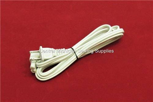 PFAFF Sewing Machine Power Cord Fits Many 40 40 40 40 Unique Pfaff 1469 Sewing Machine