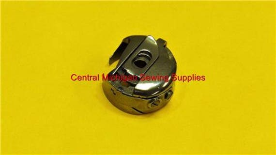 Sewing Machine Bobbin Case BC-PF9076-14 PFAFF 335 130 138 230 238 Seiko LSC8BVC