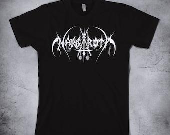 Nargaroth - t shirt, mens t shirt, womens t shirt, Black metal t shirt