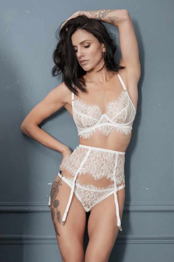 Картинки по запросу white lingerie