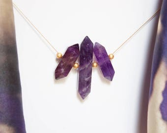 Magus Necklace