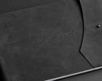 Boudoir Album perfect Gift for your Partner, Husband or Boyfriend