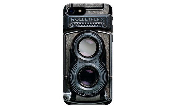 online store 4fa34 35d91 Vintage Camera iPhone 7 Case, Retro Camera iPhone 6 Case, Old Camera iPhone  7 Plus Case, iPhone 6 Plus Case, Samsung Galaxy S7 G8