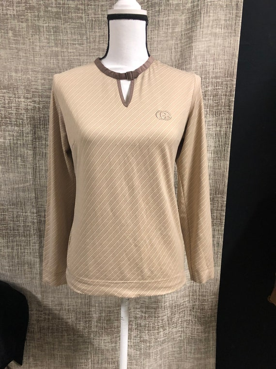 Vintage Gucci Top