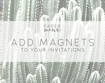 Magnets | Magnetic Strips | Add On