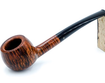 Comoy's Blue Riband - Shape 337C - 1950's - ABSOLUTELY STUNNING! - SATXpipe