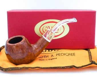 GBD Collector Prestige - Shape 9633 - SATXpipe