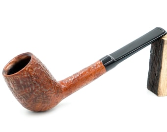 1960's Barling Pipe - EXEL TVF - Shape 5609 - England - UNIQUE! - SATXpipe