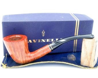 Savinelli Bionda - Shape 920 - Once Smoked - SATXpipe