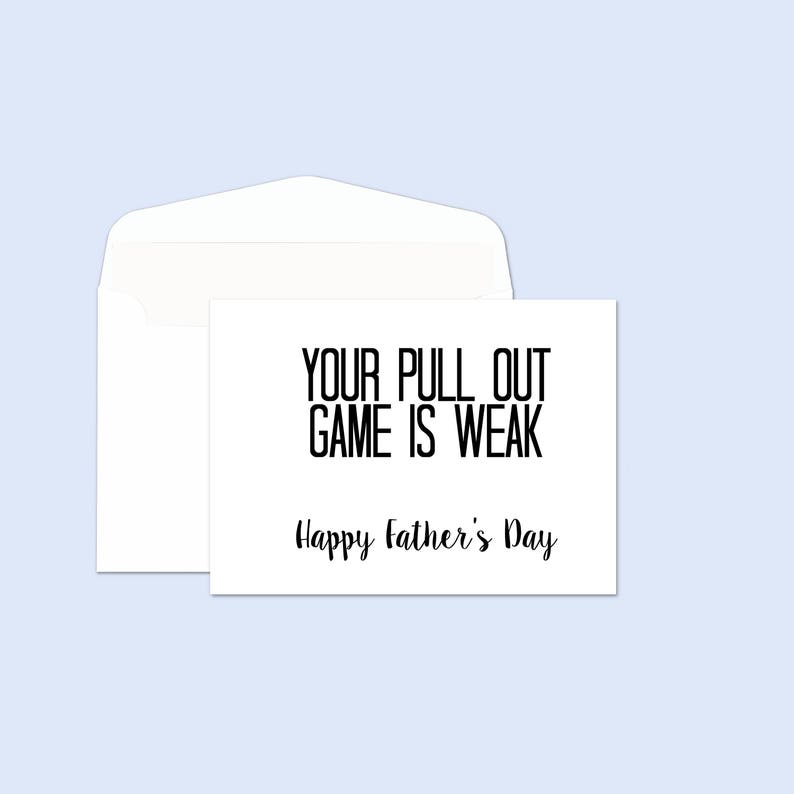 graphic about Printable Fathers Day Cards From Wife referred to as Initially Fathers Working day Card - Printable Fathers Working day Card - Printable Fathers Working day Reward - Printable Refreshing Father Card - Amusing Father Card against Spouse