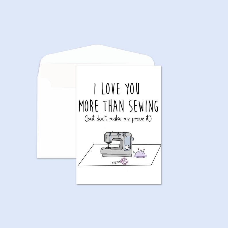 Printable Love Card Funny Anniversary Card For Him Etsy