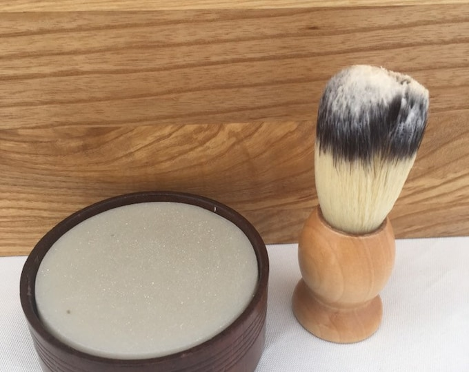 Wise Beards & Grooming Shave Bar