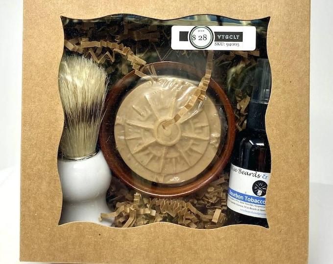 Shave Gift Set - Custom Order