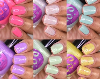 The Sweetest Spring Collection