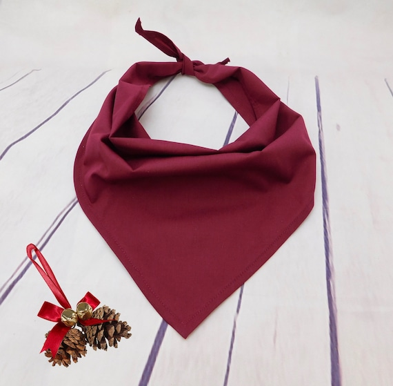 Fall Doggy bandannas| dog scarf| dog neckwear
