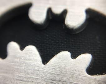 Batman Multi Chain Bracelet
