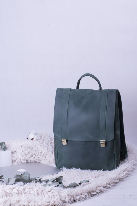 dfeeb05d14 Womans Backpack The Everyday Bag Leather Backpack MacBook