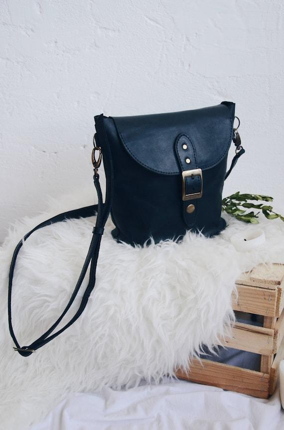 4c8f43494c Evening Bag Leather Crossbody Casual Bag Leather Bag Crossbody