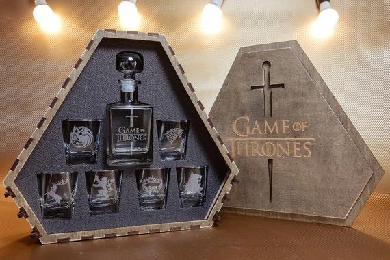 Verwonderlijk Game of Thrones Christmas gift For men Wedding gift Fathers | Etsy MB-51