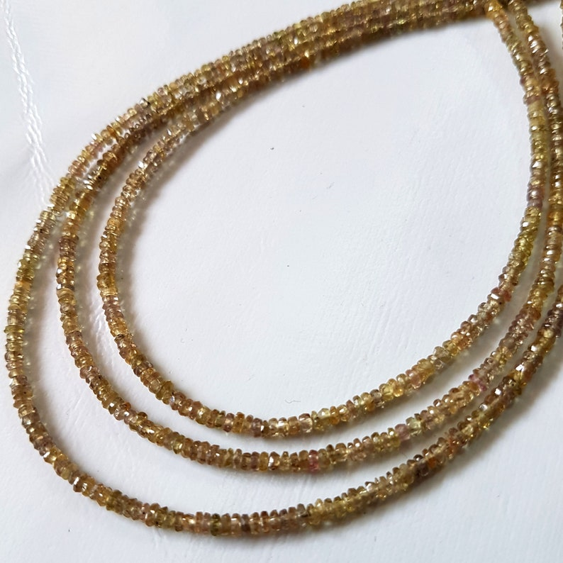 2.5 mm approx,13 inch strand,Garnet gemstone beads Natural COLOR CHANGE GARNET gemstone faceted rondelles,Change Garnet beads E5090