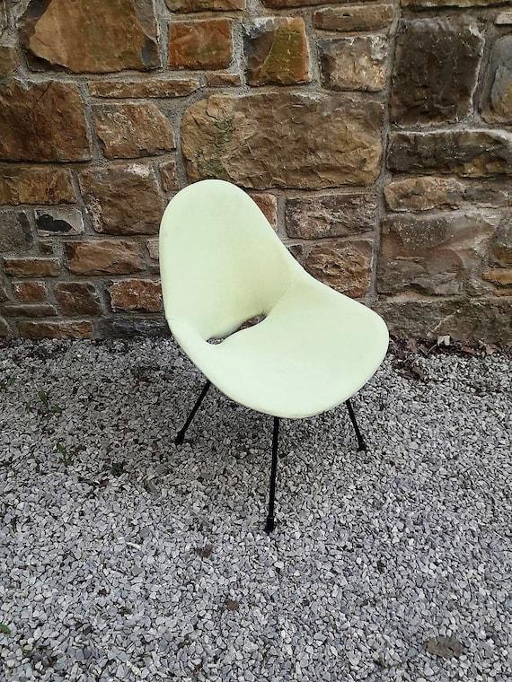 Strange Mid Century Modern Lounge Chair Small Vintage Easychair Retro Home Decor Green Velvet Stol Kamnik Yugoslavia 60S Andrewgaddart Wooden Chair Designs For Living Room Andrewgaddartcom