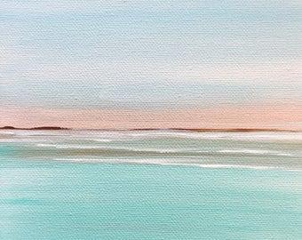 Ocean View Paintings