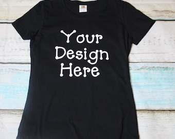 65f35fb78c Your Design Here MATERNITY shirt Customized Maternity Shirts Personalized  Maternity Top Design Your Own Maternity TShirt Custom Pregnancy